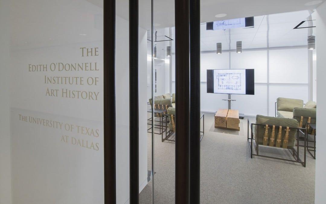 Dallas Museum of Art – Dallas, TX
