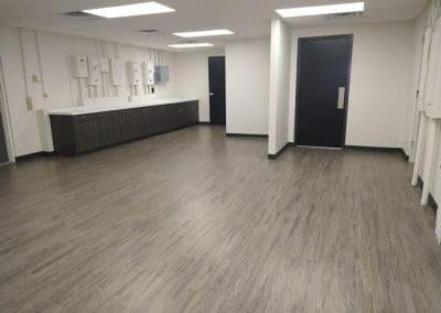Oncor Service Center – Brownwood, TX
