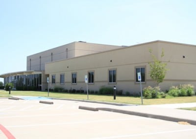 Cornerstone Baptist Church (The Stone) – Plano, TX