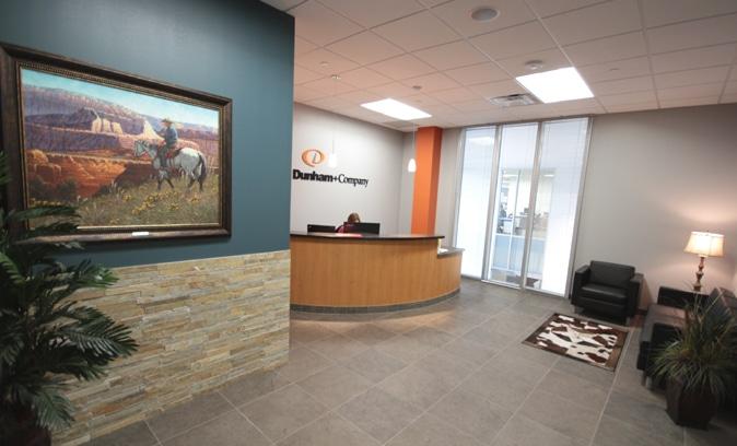 Dunham + Company – Plano, TX