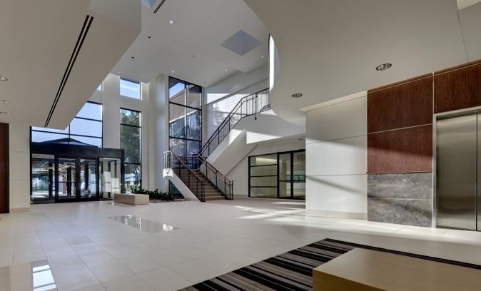 Gramercy Center – Dallas, TX