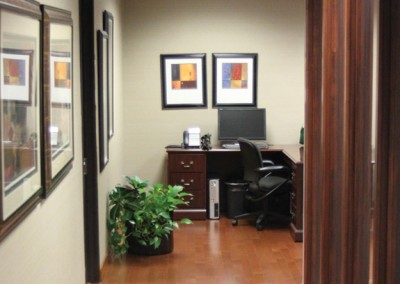 Law Firm North Central Expressway – Dallas, TX