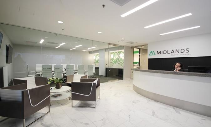 Midlands Management – Dallas, TX