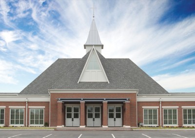Providence Presbyterian Church – Dallas, TX