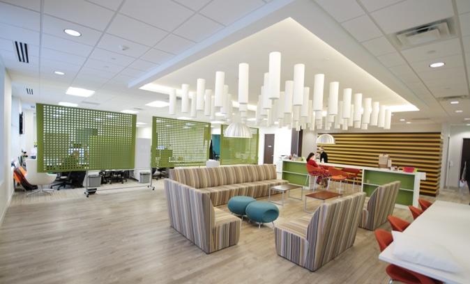 Reach Local – Plano, TX – Dallas Headquarters
