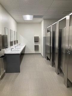 Oncor Service Center – Pantego, TX
